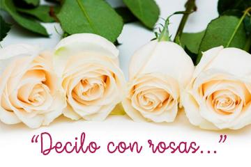 """Inicio serie: """"Nuestra Flor/Planta del mes""""."""