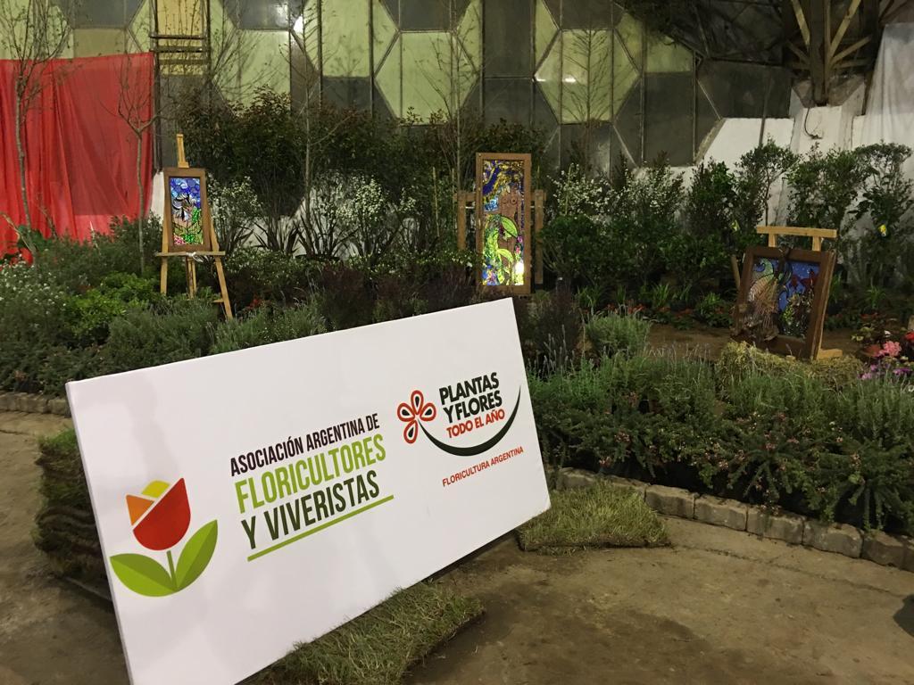 55 Fiesta Nacional de la Flor