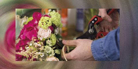 Día del Florista
