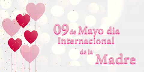 Día Internacional del madre.