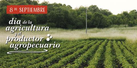 Día de la Agricultura