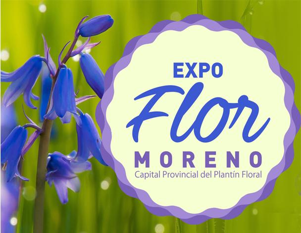 Expo Flor Moreno